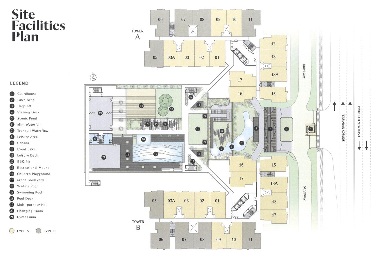 3. Embayu Facilities